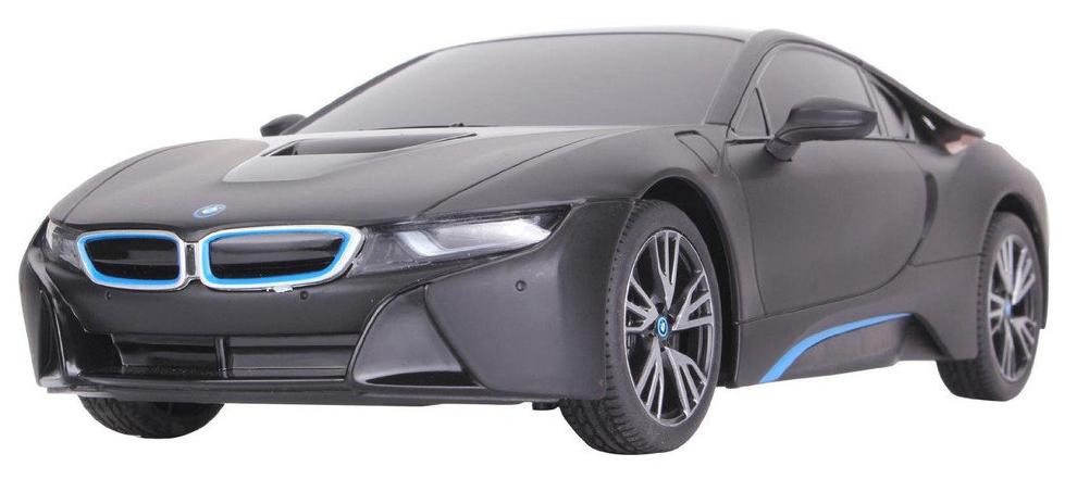 Купить Радиоуправляемая машинка Rastar BMW i8 1:18 59200, Радиоуправляемые машинки