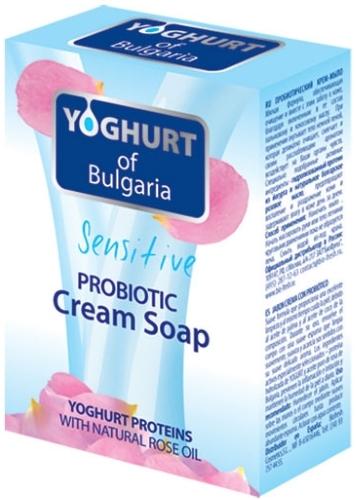Крем мыло с пробиотиком BIOFRESH Probiotic Cream