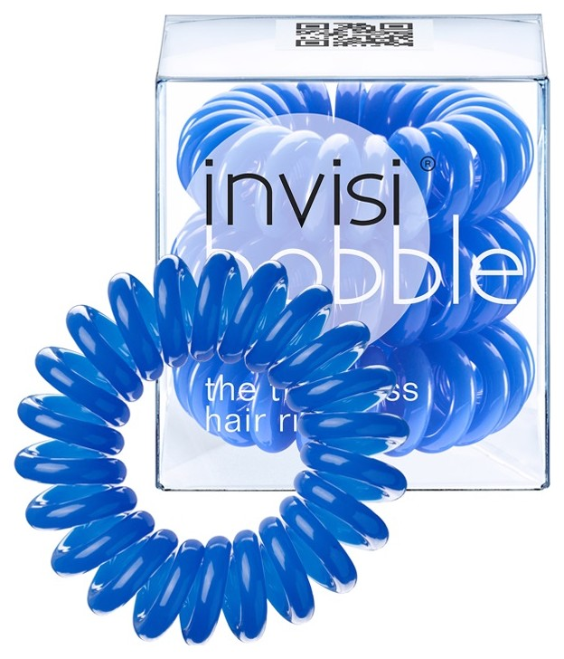 INVISIBOBBLE NAVY BLUE