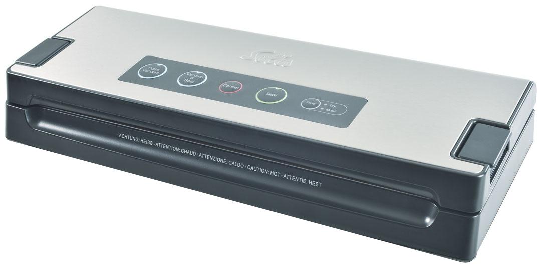 Вакуумный упаковщик Solis Vac Premium