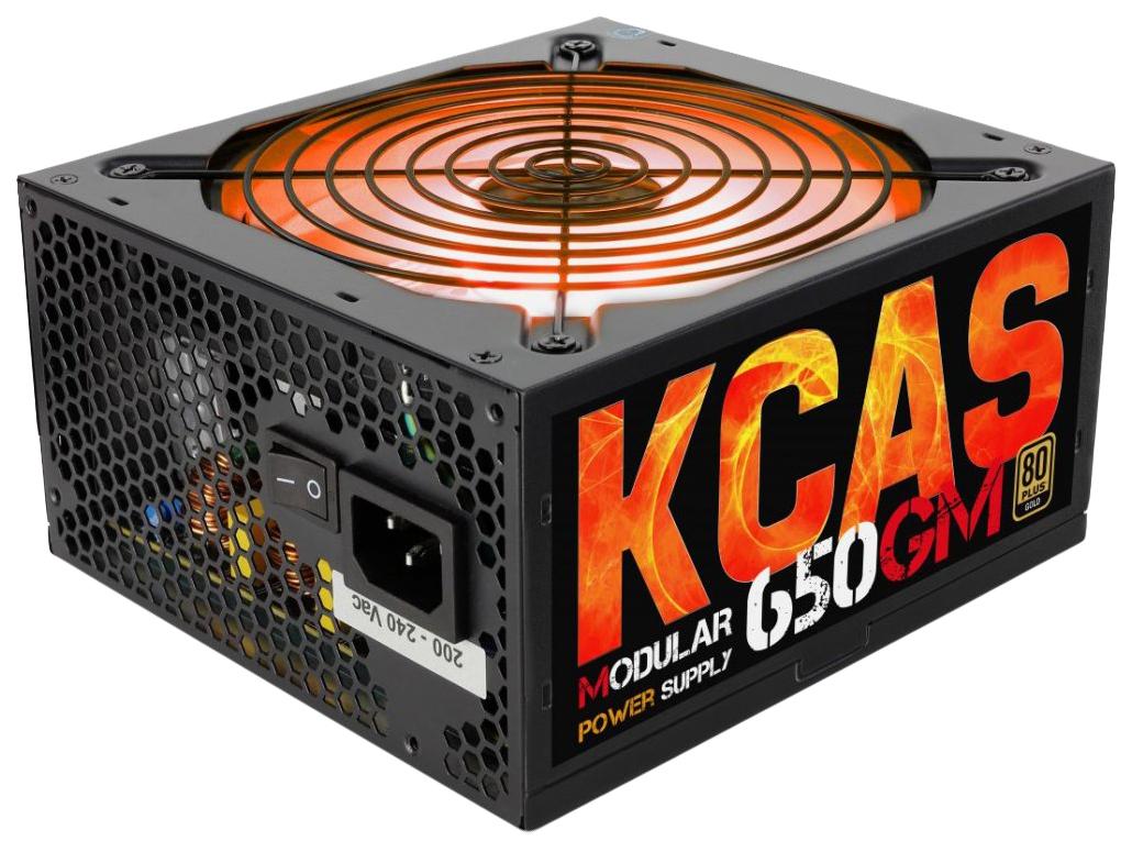 AEROCOOL KCAS-650GM