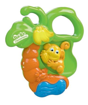 Погремушка Baby Clementoni
