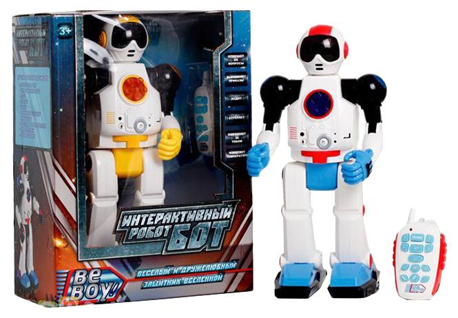 Интерактивный робот BeBoy Бот фото