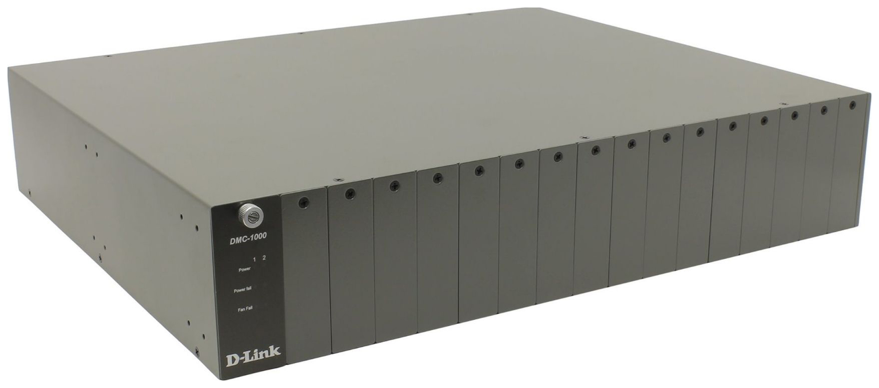 Шасси D Link Chassis based Media Converter