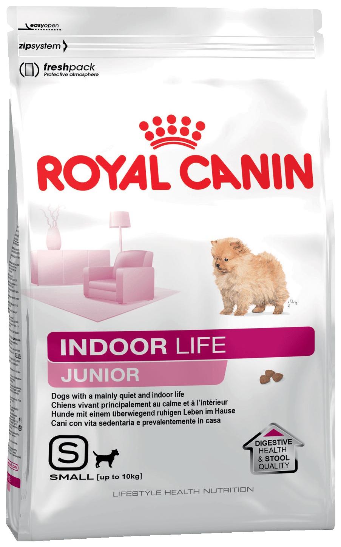ROYAL CANIN JUNIOR INDOOR LIFE