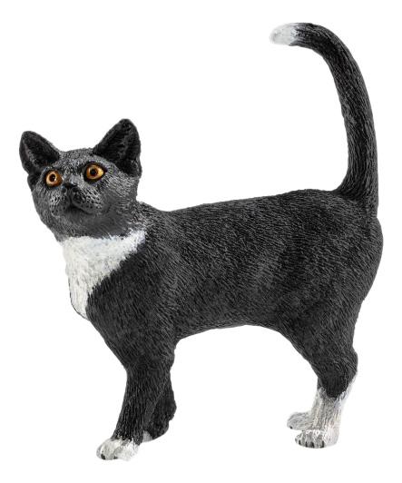 Купить Фигурка животного Schleich Кошка,