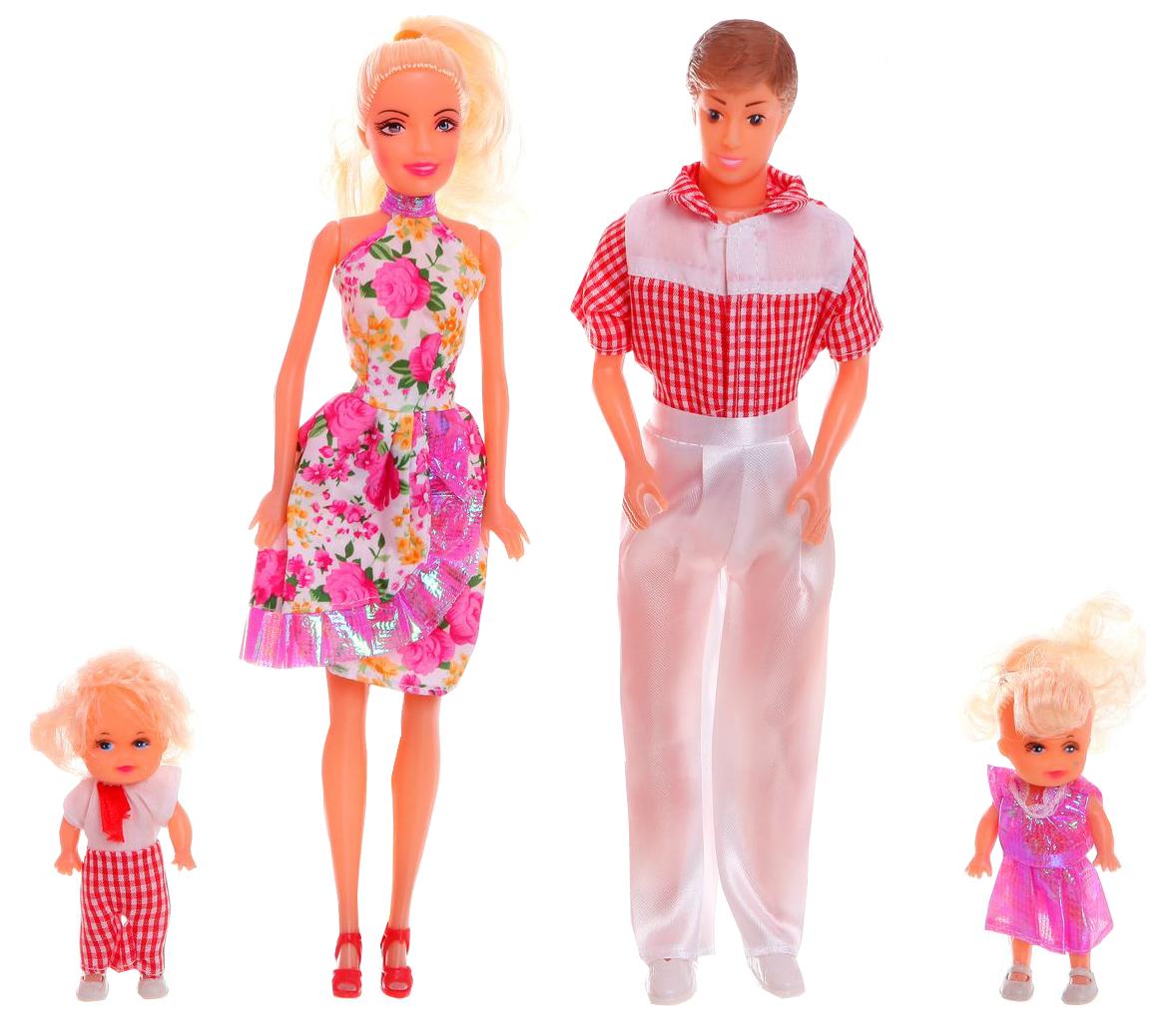 Купить Кукла Play Smart 6021 sandy, PLAYSMART, Классические куклы