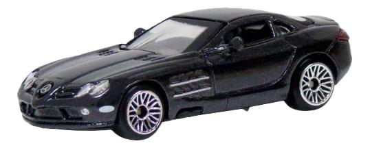 Купить Коллекционная машинка Mercedes-Benz SLR черная, MOTORMAX, Коллекционные модели