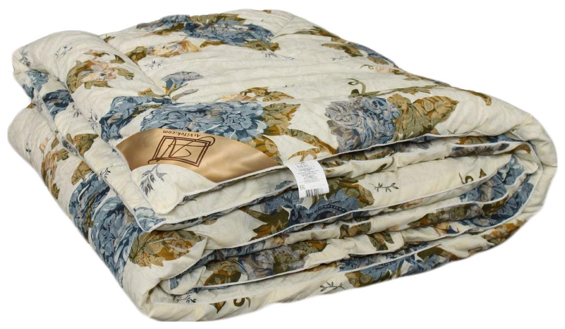 Одеяло АльВиТек стандарт 140x205