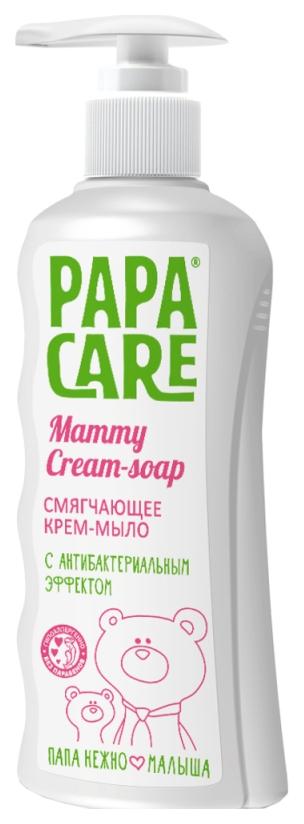 Жидкое мыло Papa Care для рук с антибактериальным эффектом 250 мл