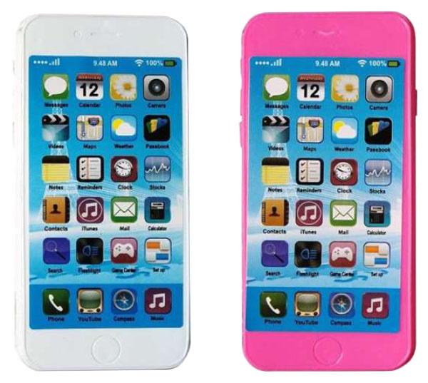 Игрушка Shantou Gepai мобильный телефон 6696 1