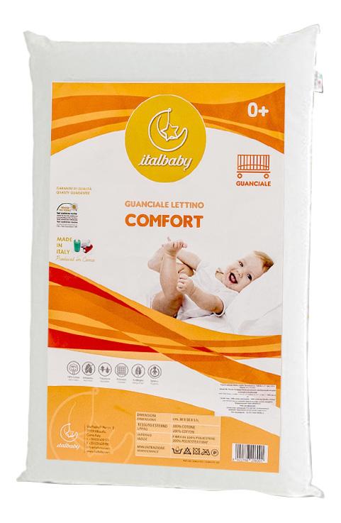 Детская подушка Comfort 38x58 Italbaby