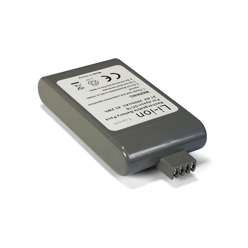 Аккумулятор, батарея для беспроводного пылесоса Dyson Vacuum