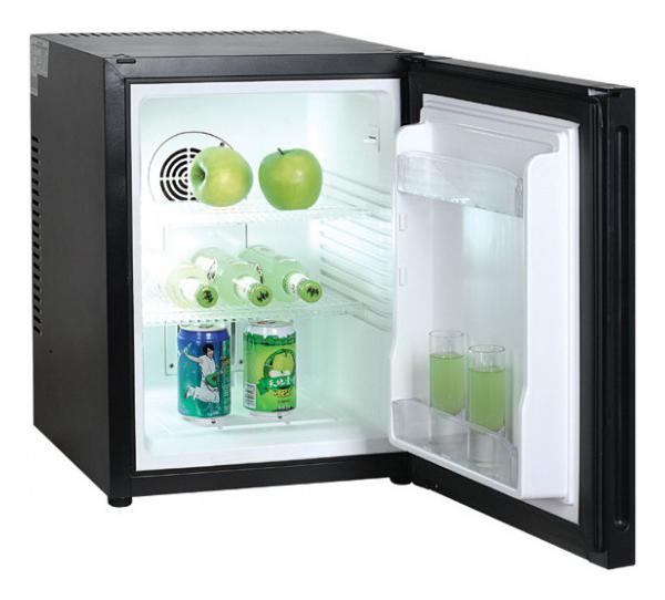 Холодильник GASTRORAG BCH 40B White