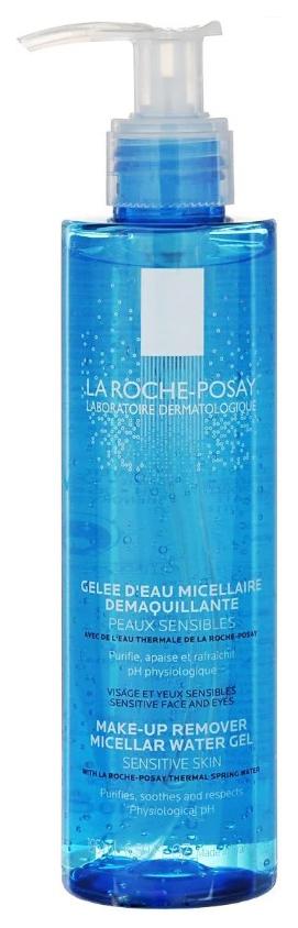 LA ROCHE-POSAY MICELLAR WATER GEL