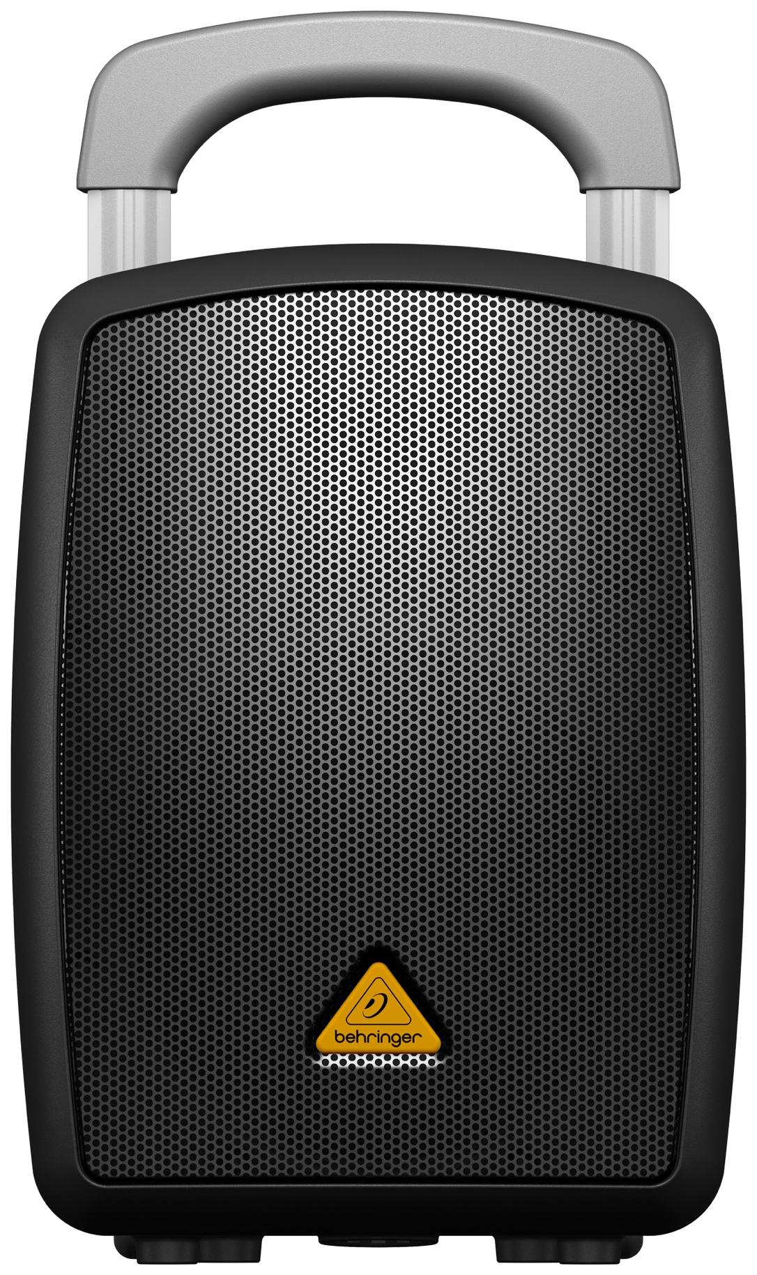 Беспроводная акустика Behringer Europort MPA40BT PRO Black
