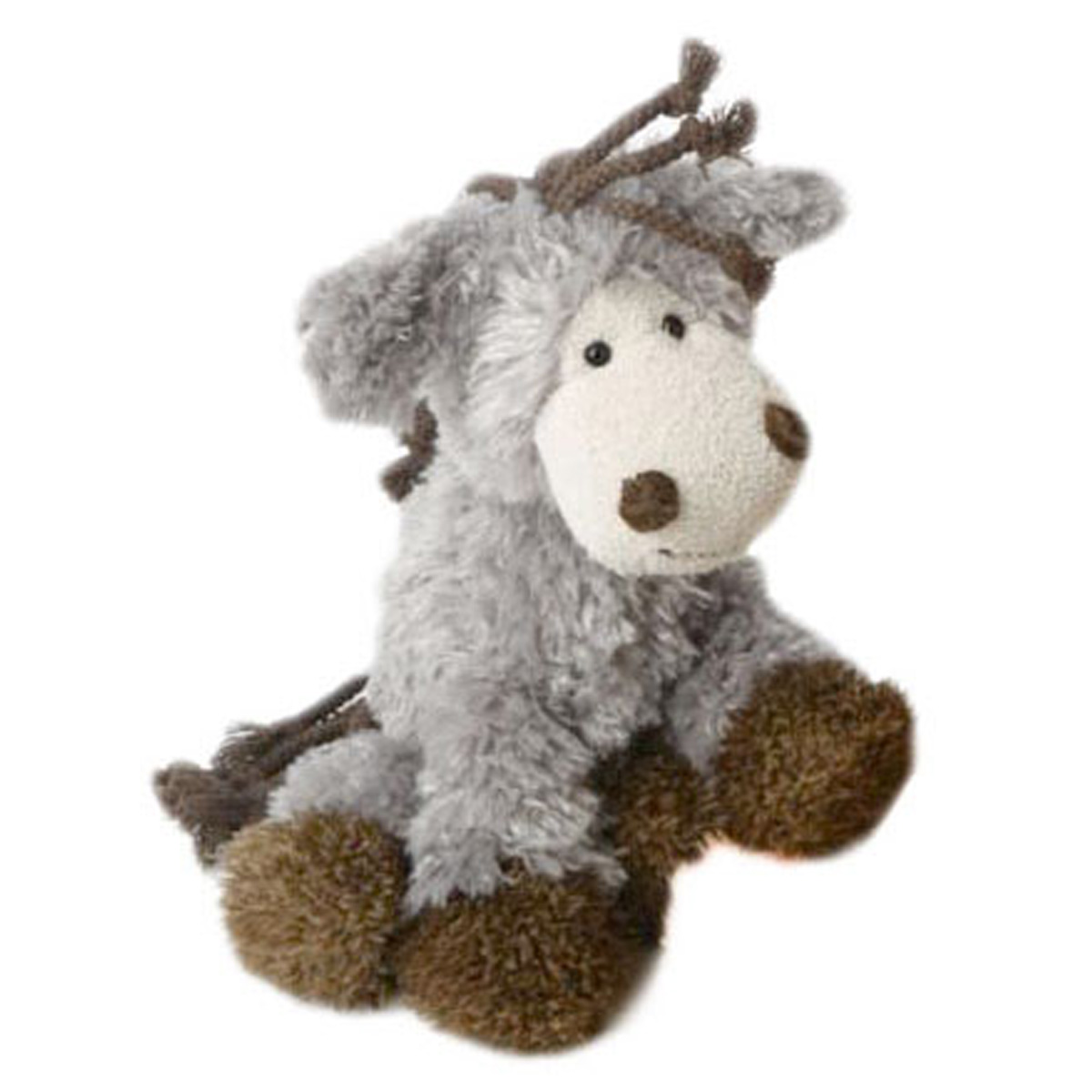 Мягкая игрушка для собак Multipet Ослик