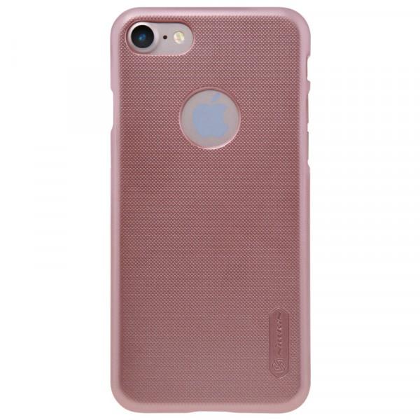 Чехол Nillkin Matte для Apple iPhone 7 Rose/Gold
