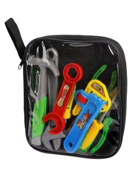Набор инструментов, 11 предметов, сумка