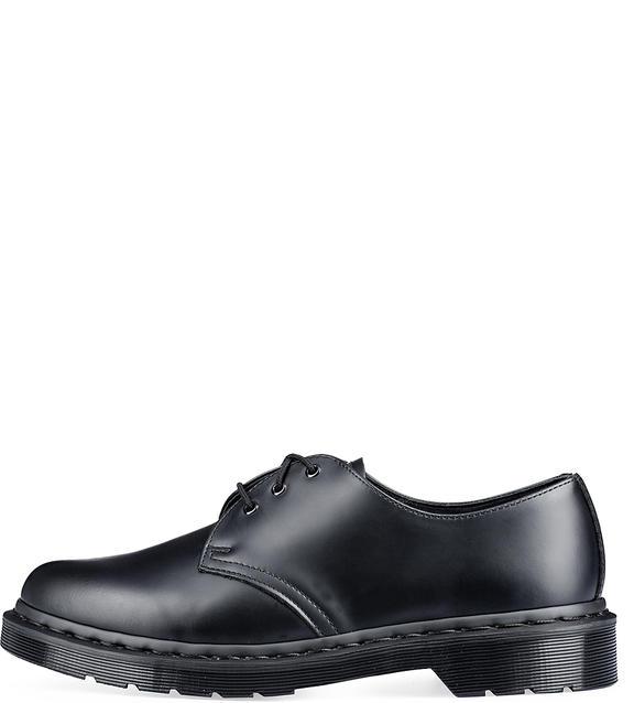 Туфли мужские Dr. Martens 14345001 черные 44 RU фото