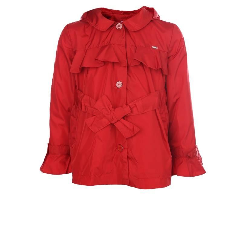 Купить 3.415/86, Куртка MAYORAL, цв. красный, 134 р-р, Куртки для девочек