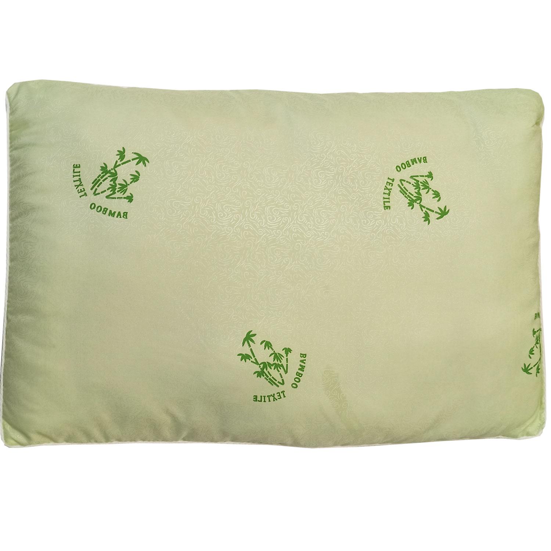 Подушка детская Папитто Подушка 40х60 бамбук