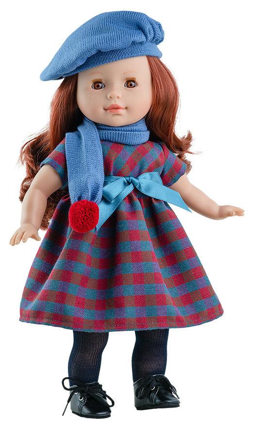 Купить Кукла Ана, 36 см, Paola Reina, Классические куклы