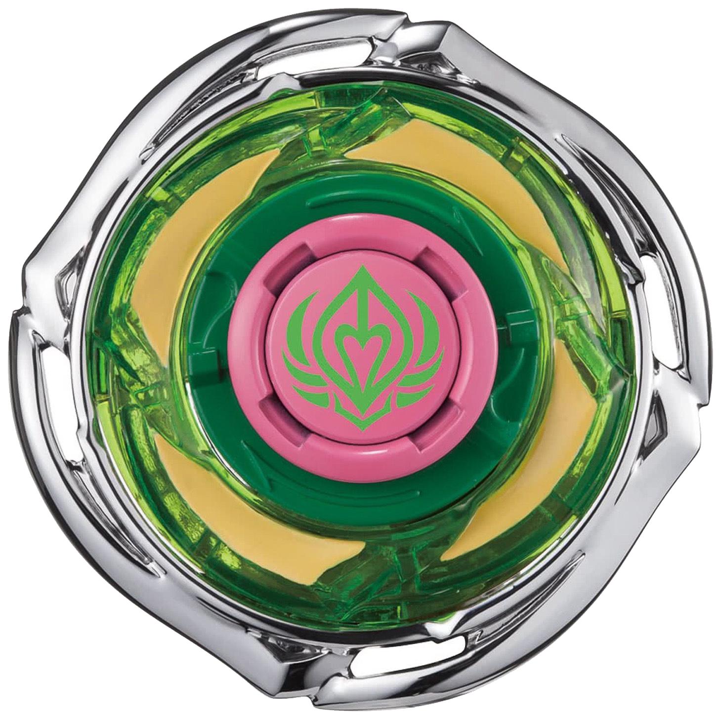 Купить Infinity Nado 36048I Инфинити Надо Волчок Стандарт, Glittering Butterfly, NoBrand, Игровые наборы