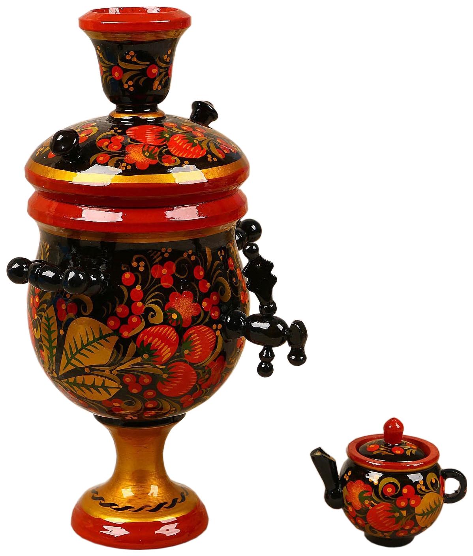 Декоративный предмет Sima Land Самовар 1274137