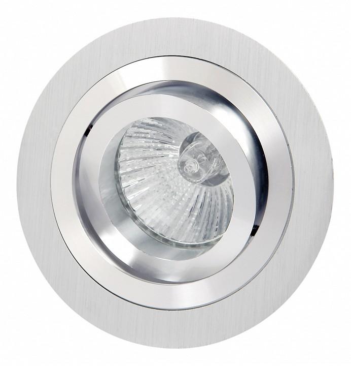 Встраиваемый светильник Mantra Basico GU10 C0001 фото