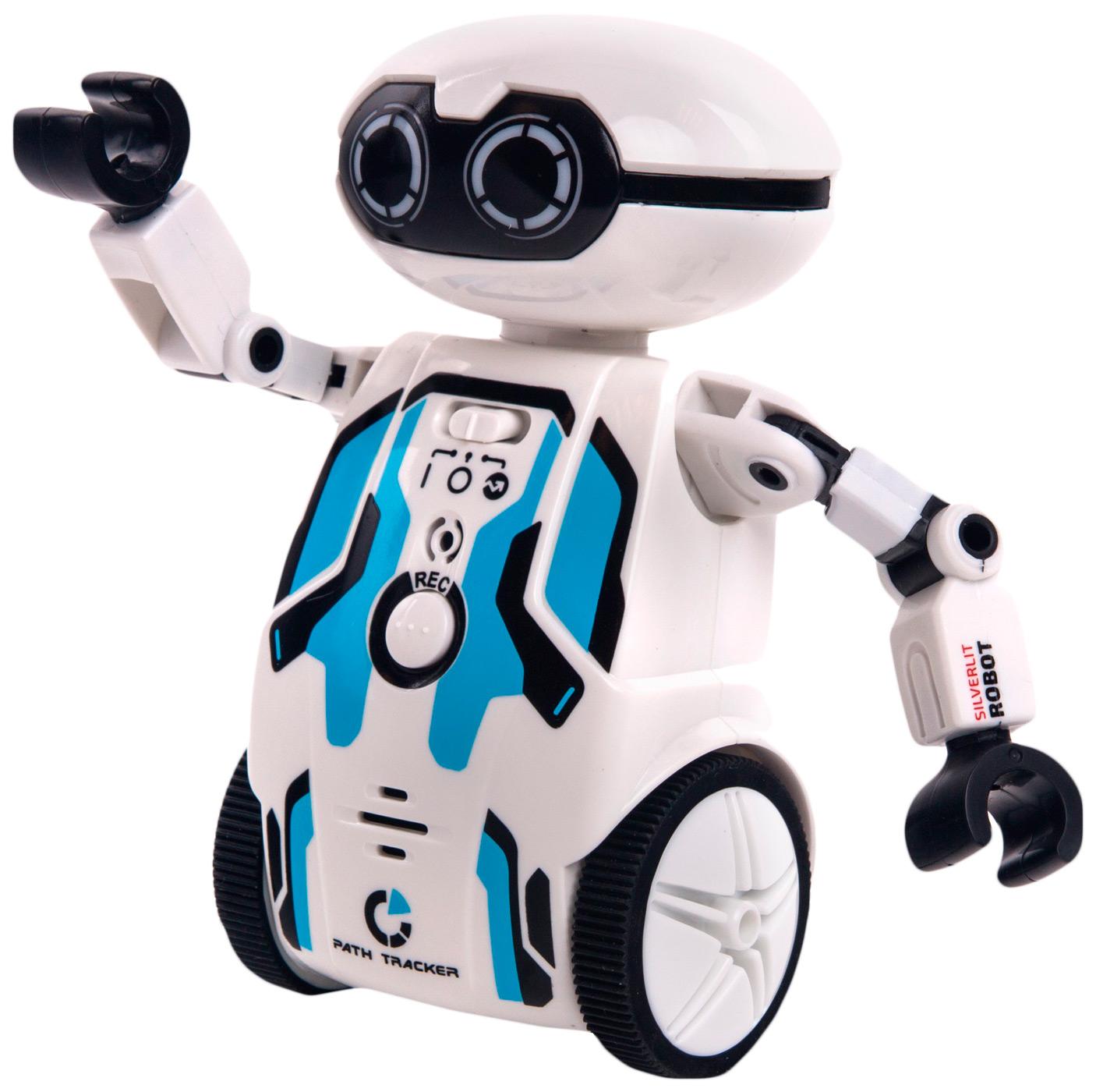Купить Интерактивный робот Silverlit YCOO Мэйз Брейкер 88044-2, Интерактивные роботы