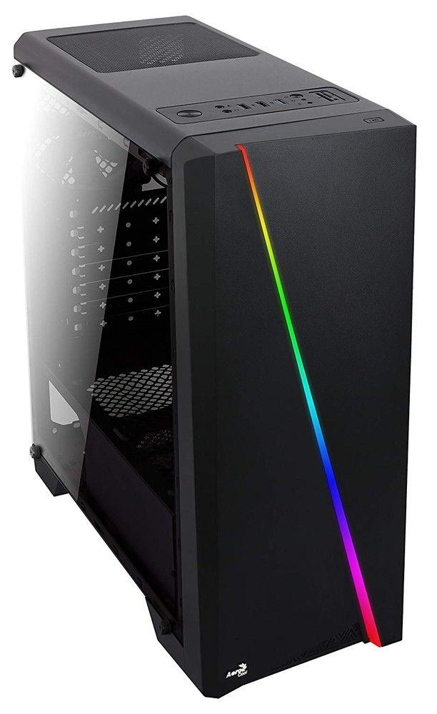 Игровой компьютер BrandStar GG2650004  - купить со скидкой