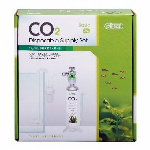 Система CO2 для аквариума Ista Disposable Supply