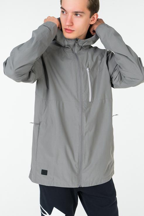 Куртка мужская Under Armour 1290516-200 серая S