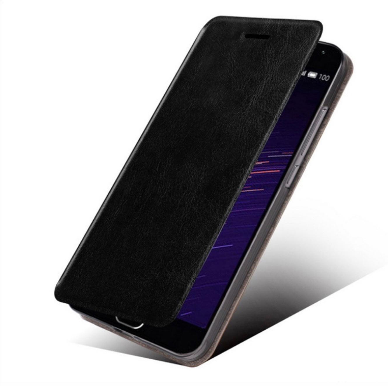 Чехол MyPads для Sony Xperia XZ2 Compact Blue