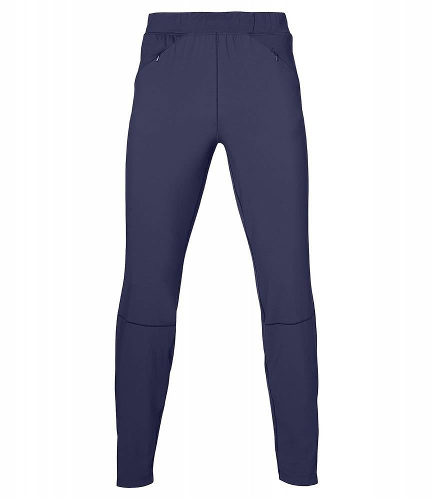 Спортивные брюки Asics Asics Pant, темно-синие, L фото