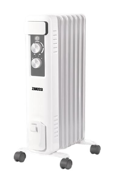 Масляный радиатор Zanussi Casa ZOH/CS