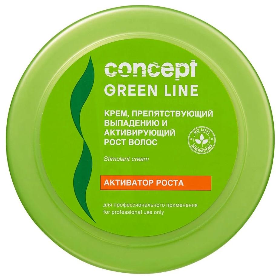Крем для волос Concept Stimulant Cream