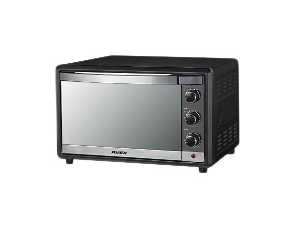 Мини печь Avex TR450 Черный