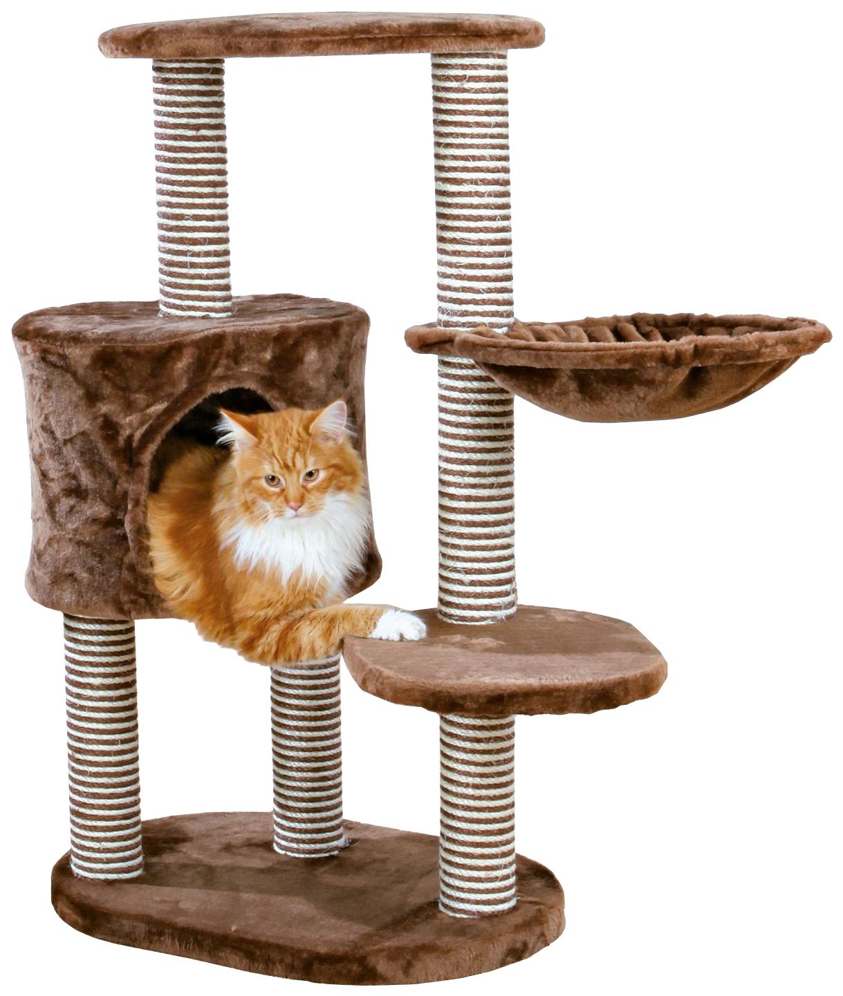 Комплекс для кошек TRIXIE 99см