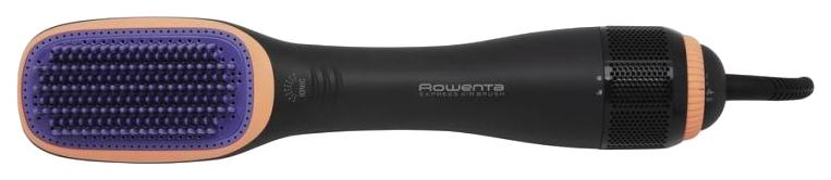 Фен щетка Rowenta CF6221F0 Orange/Violet