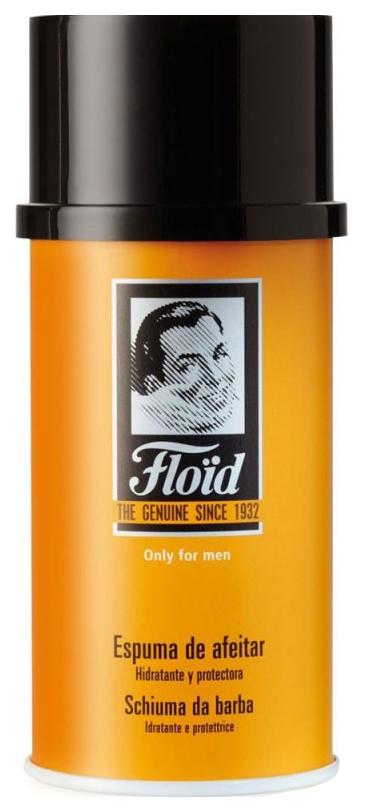 Пена для бритья Floid Shave Foam 300 мл