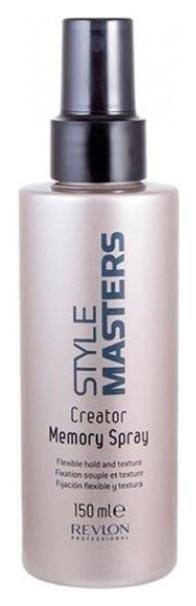 Средство для укладки волос Revlon Professional Style Masters Creator Memory Spray 150 мл