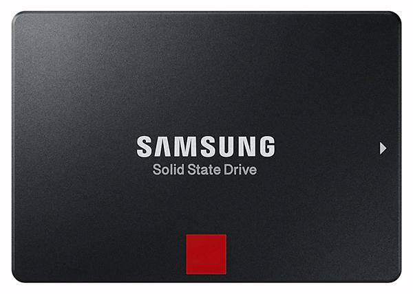 Внутренний SSD накопитель Samsung 860 PRO 512GB