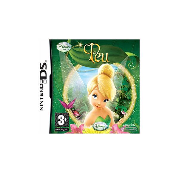 Игра Феи для Nintendo DS