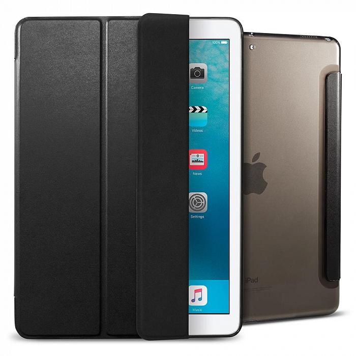 Чехол Spigen Smart Fold Case для Apple iPad 9.7\