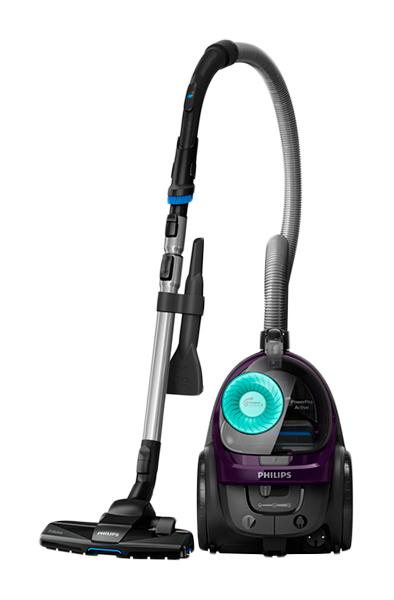 Пылесос Philips PowerPro Active FC9571/01 Purple/Black фото
