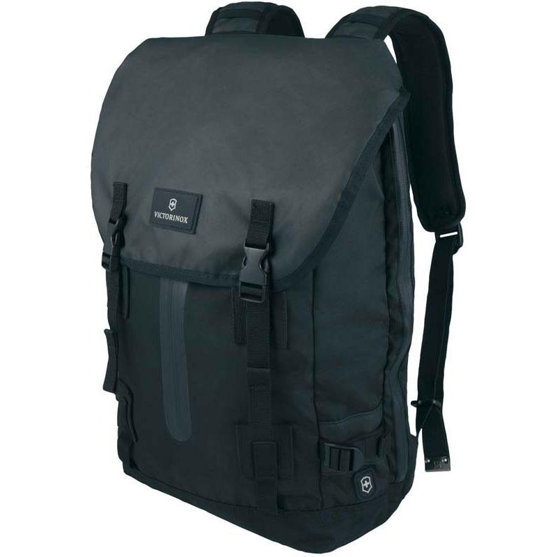 Рюкзак Victorinox Altmont 3.0 Flapover Backpack черный 19 л фото