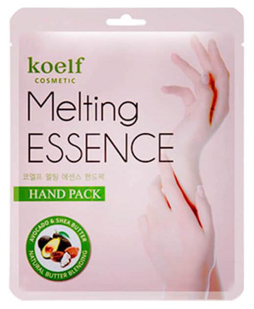 Маска для рук Koelf Melting Essence Hand Pack 20 г