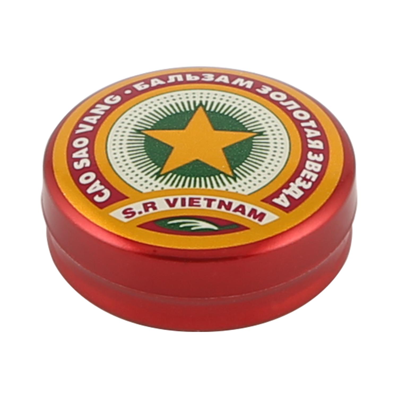 Бальзам Золотая звезда золотая звезда бальзам для наружного применения 4 г